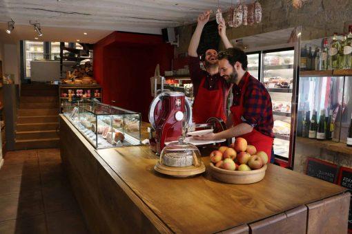 Maison de Savoie Epicerie Direct Producteurs Business of Bouffe