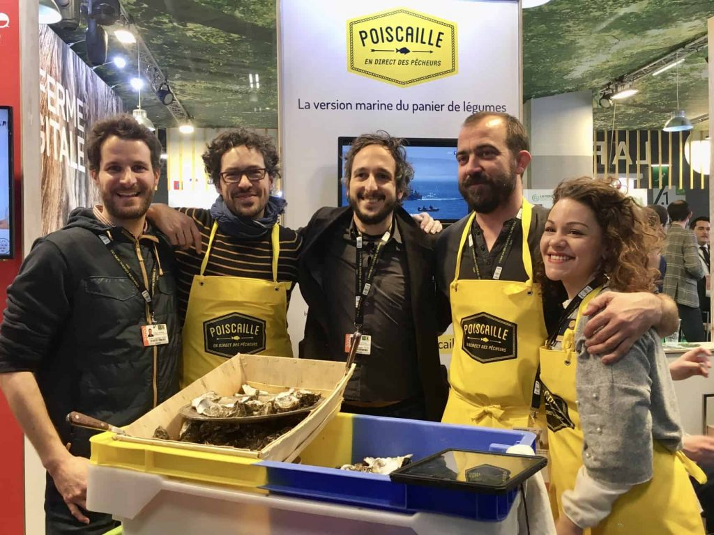 Business of Bouffe - Salon de l'Agriculture 2020
