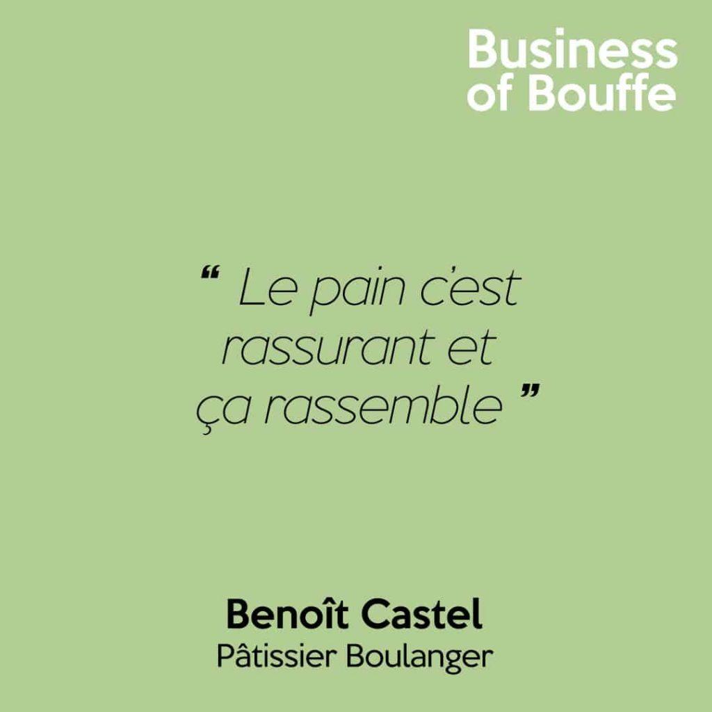 Benoit Castel