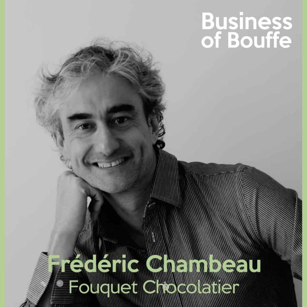 Frédéric Chambeau Fouquet