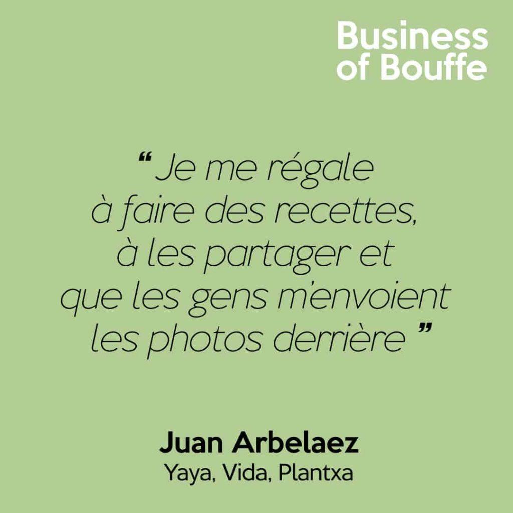 Juan Arbelaez Plantxa Yaya Vida