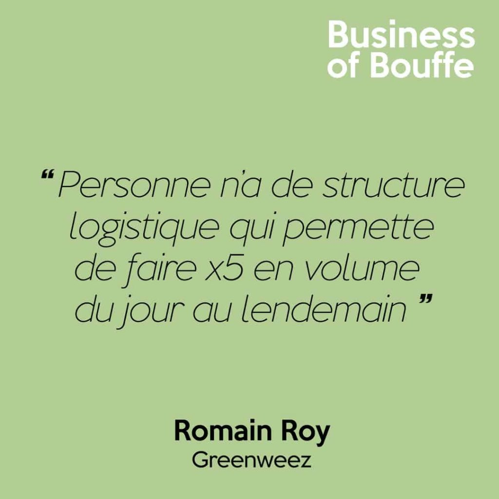 Romain Roy Greenweez