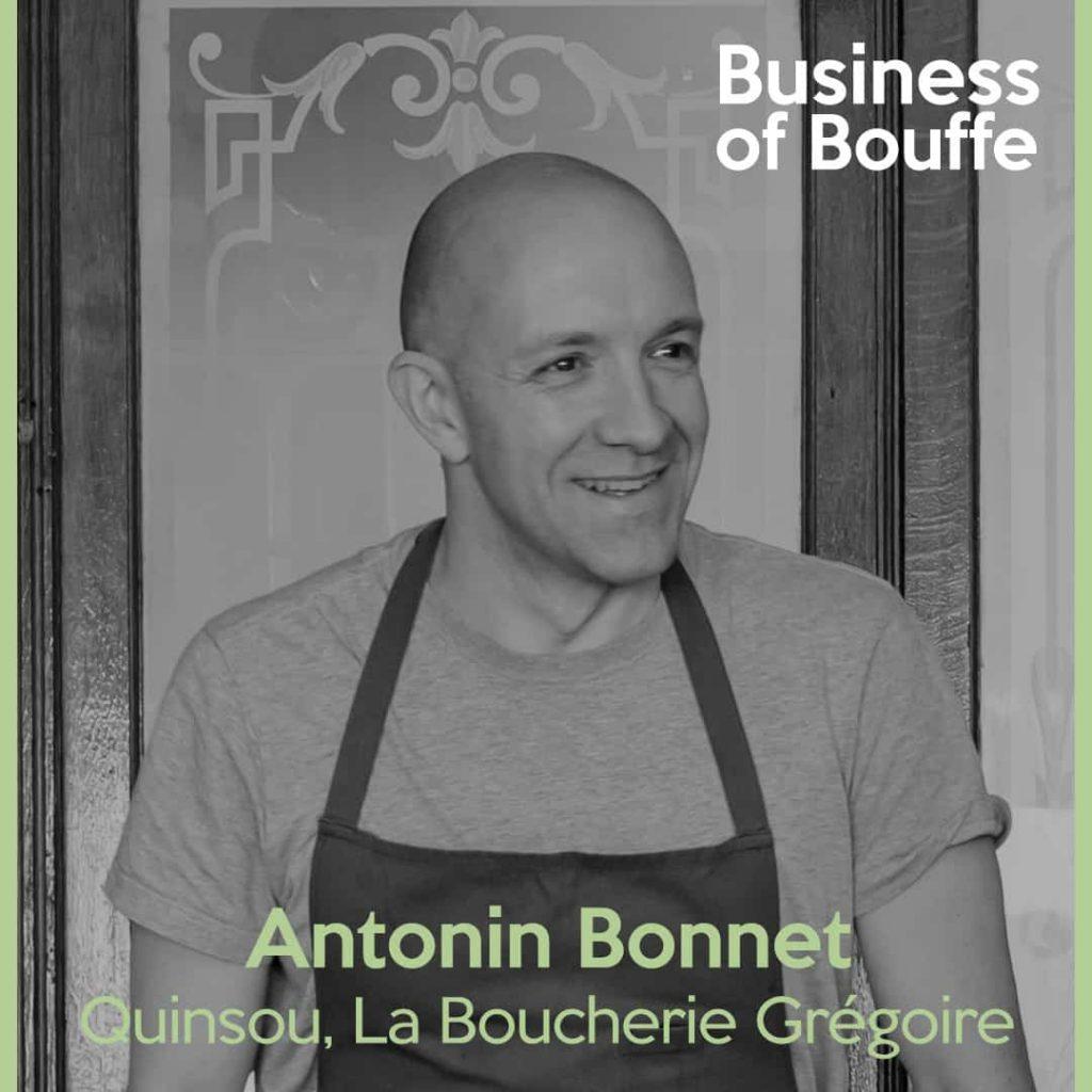 Antonin Bonnet Quinsou Boucherie Grégoire