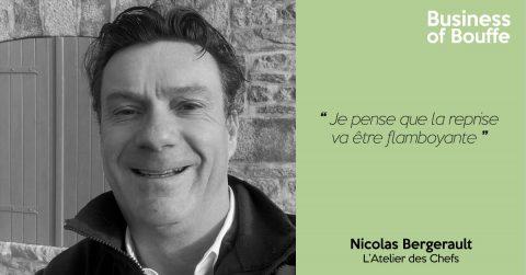 Nicolas Bergerault