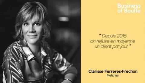 Clarisse Ferreres-Frechon
