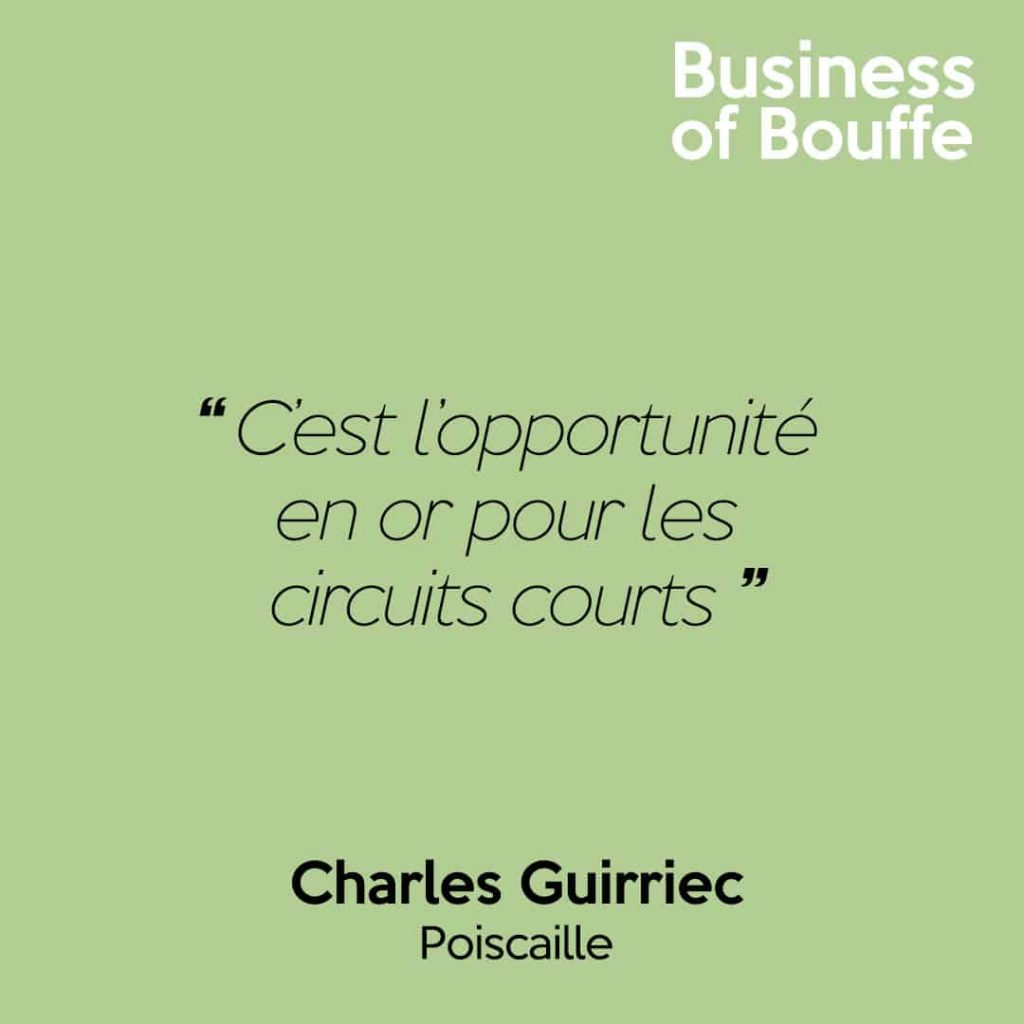 Charles Guirriec Poiscaille