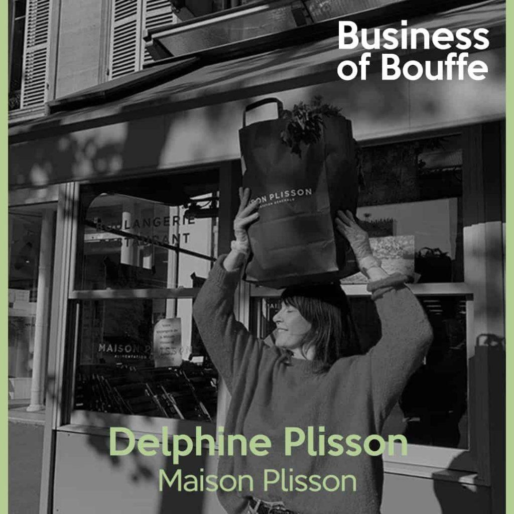 Delphine Plisson Maison Plisson