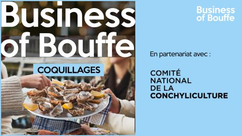 Business of Bouffe Coquillages