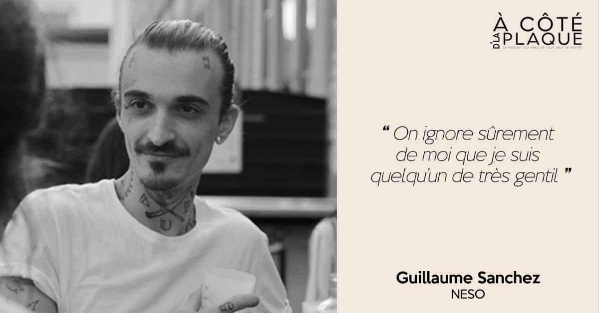 Guillaume Sanchez