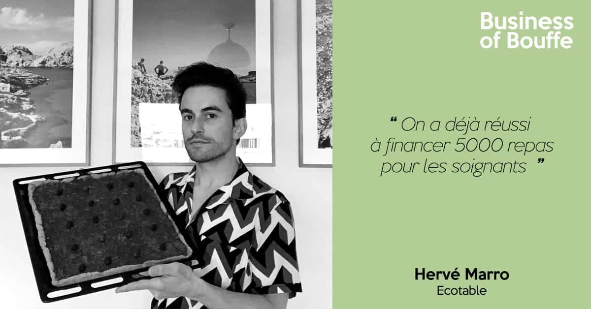 Hervé Marro
