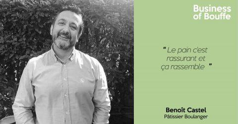 Benoît Castel