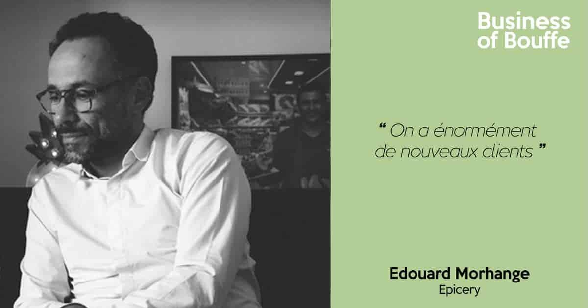 Edouard Morhange