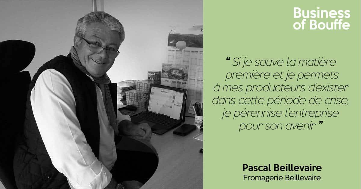 Pascal Beillevaire