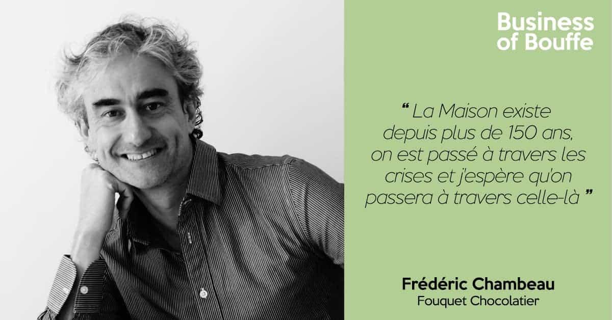 Frédéric Chambeau