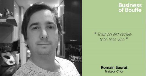 Romain Saurat