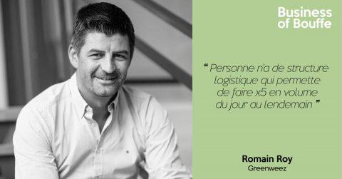 Romain Roy