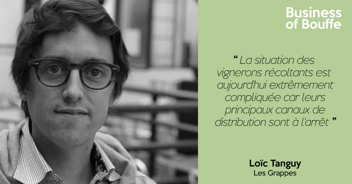 Loic Tanguy