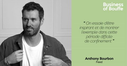 Anthony Bourbon