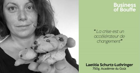 Laetitia Schurtz-Luthringer