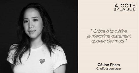 Céline Pham