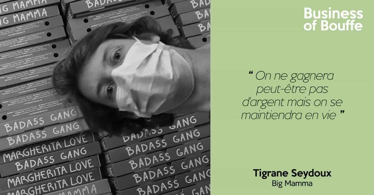 Tigrane Seydoux