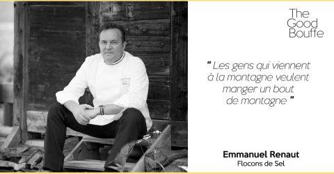 Emmanuel Renaut