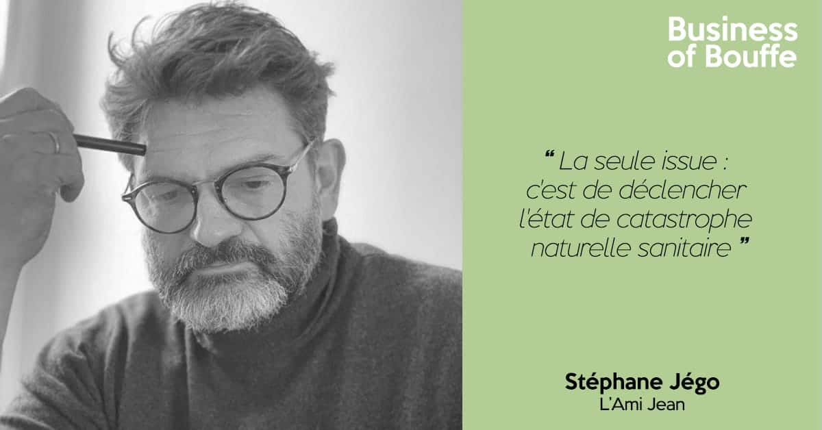 Stéphane Jégo