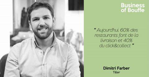 Dimitri Farber