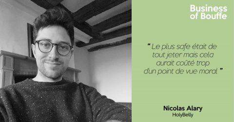 Nicolas Alary