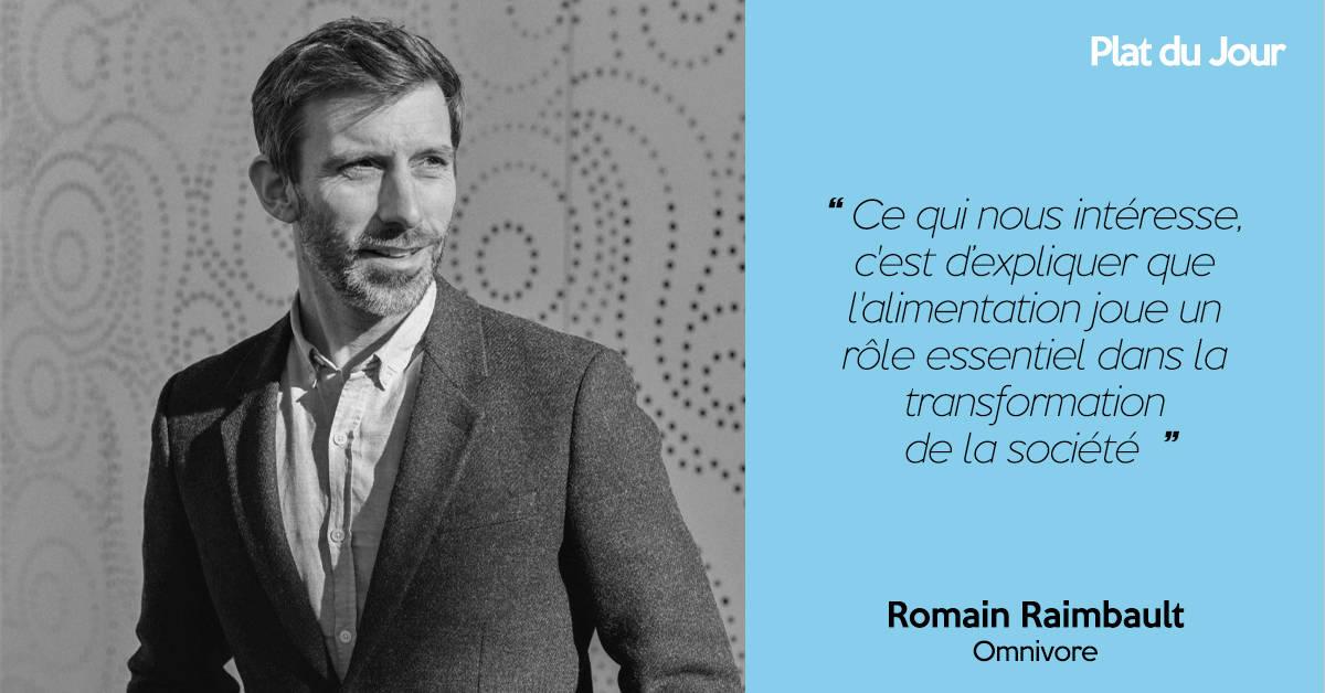 Romain Raimbault