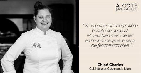 Chloé Charles
