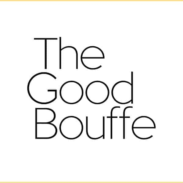podcast the good bouffe