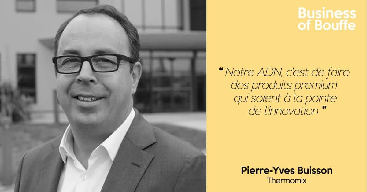 Pierre-Yves Buisson