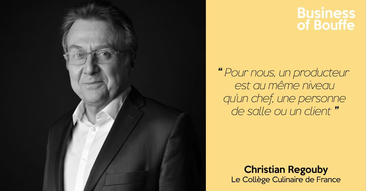 Christian Regouby