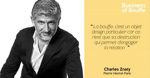Charles Znaty