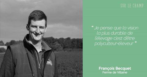 François Becquet