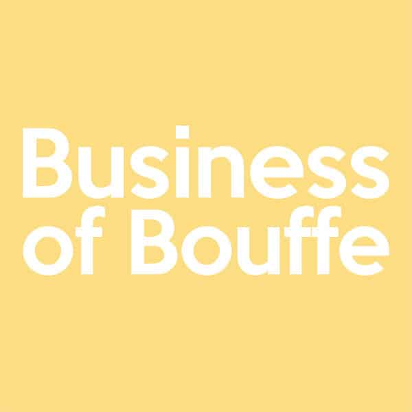 podcast business of bouffe