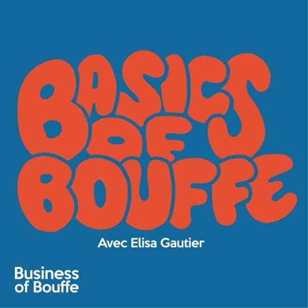 basics of bouffe