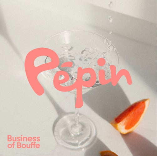 podcast pepin mixologie